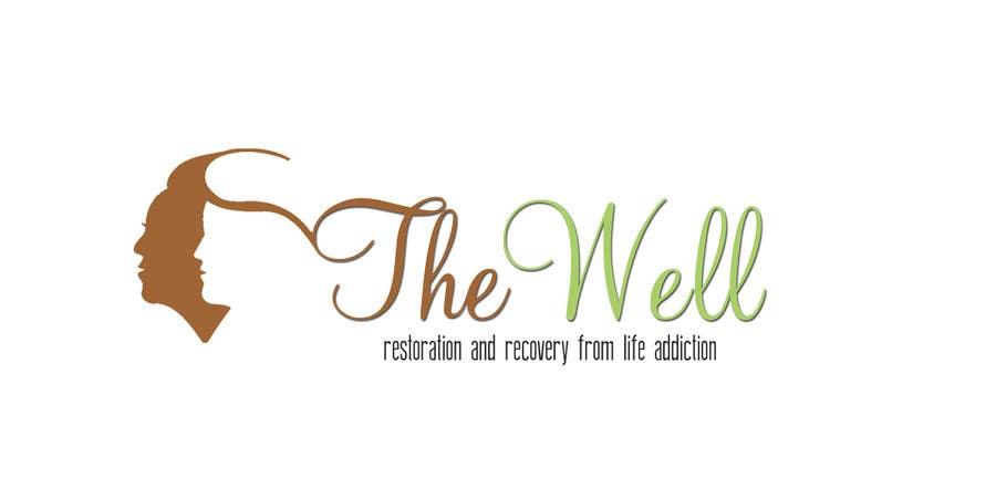 Penyertaan Peraduan #118 untuk Logo Design for The Well