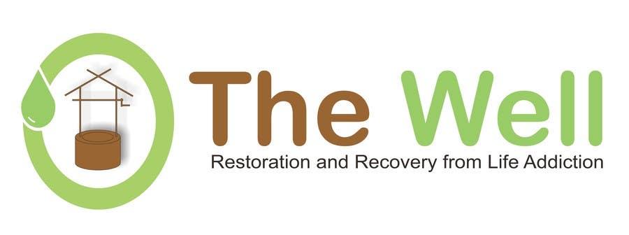 Penyertaan Peraduan #50 untuk Logo Design for The Well