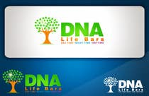 Graphic Design Конкурсная работа №150 для Logo Design for DNA Life Bars