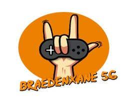 #4 pentru Design a Logo for gaming youtube de către marwanugb