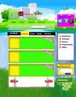 Graphic Design Inscrição do Concurso Nº36 para Website Design for TOTALFIVE.COM    (fiver clone)