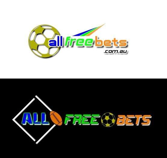 "Kilpailutyö #                                        54                                      kilpailussa                                         Logo Design for ""allfreebets"" Website"