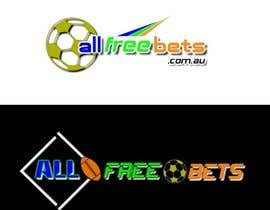 "project2010steel tarafından Logo Design for ""allfreebets"" Website için no 54"