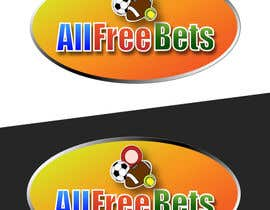 "#30 para Logo Design for ""allfreebets"" Website por CGiDesign"