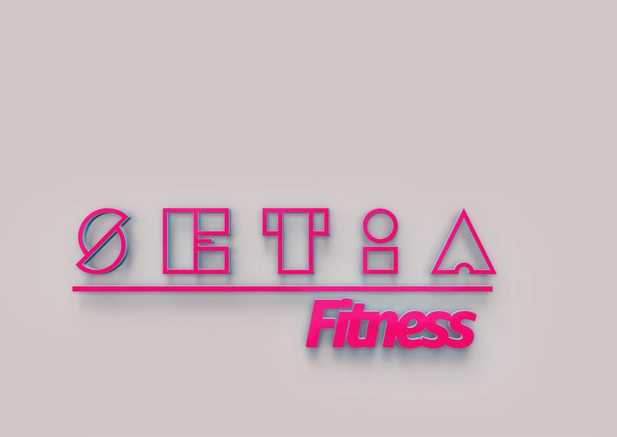 Konkurrenceindlæg #65 for Design a Logo for a youtube channel - Setia Fitness