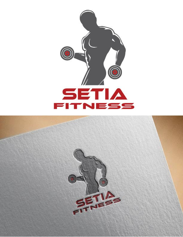 Konkurrenceindlæg #75 for Design a Logo for a youtube channel - Setia Fitness