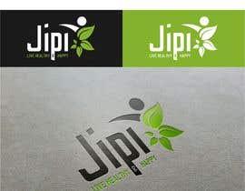 #656 para Diseñar un logotipo para JIPI de mailla