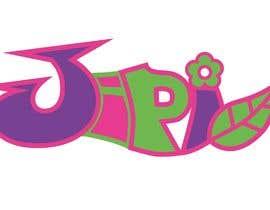 #696 para Diseñar un logotipo para JIPI de AnnDavisOR