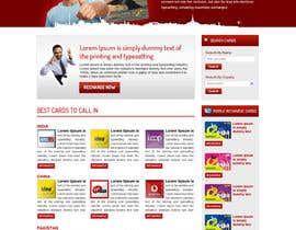#11 cho Website Design for cardsales.com.au bởi tania06