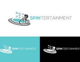 agileviztech tarafından Design a Logo for Spin Tertainment için no 62