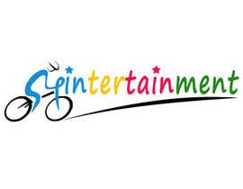 sabiharuhi tarafından Design a Logo for Spin Tertainment için no 60