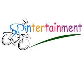 sabiharuhi tarafından Design a Logo for Spin Tertainment için no 71