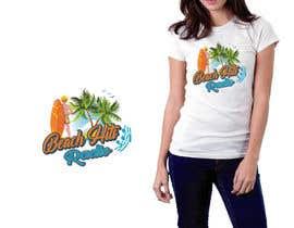 MistiRinku123 tarafından DESIGN A LOGO FOR BEACH HITS RADIO için no 550