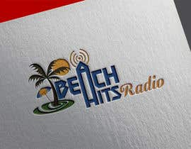 showstoppers12 tarafından DESIGN A LOGO FOR BEACH HITS RADIO için no 16