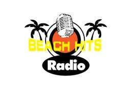 akramhossain4947 tarafından DESIGN A LOGO FOR BEACH HITS RADIO için no 549