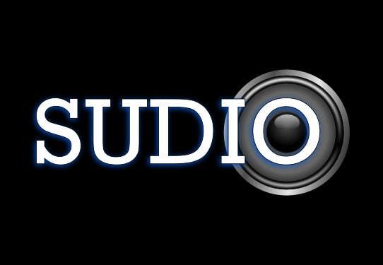 Penyertaan Peraduan #28 untuk Logo Design for sudio