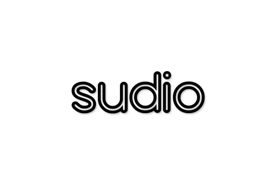 Konkurrenceindlæg #438 for Logo Design for sudio