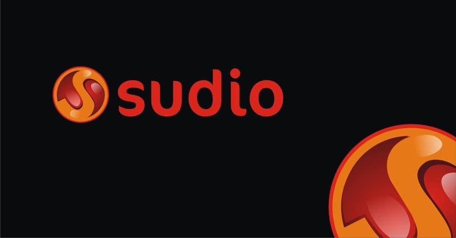 Konkurrenceindlæg #352 for Logo Design for sudio