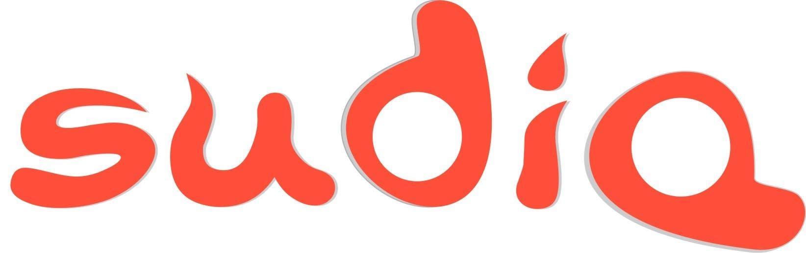 Penyertaan Peraduan #140 untuk Logo Design for sudio
