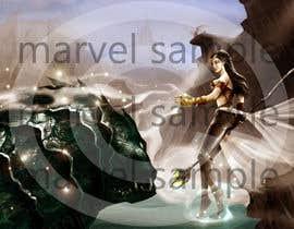 velmarph2001 tarafından SciFi/Fantasy Illustration için no 8