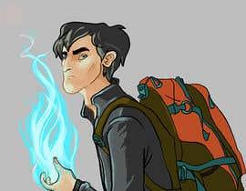 poontanam tarafından SciFi/Fantasy Illustration için no 7