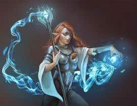 Nereidaart tarafından SciFi/Fantasy Illustration için no 5