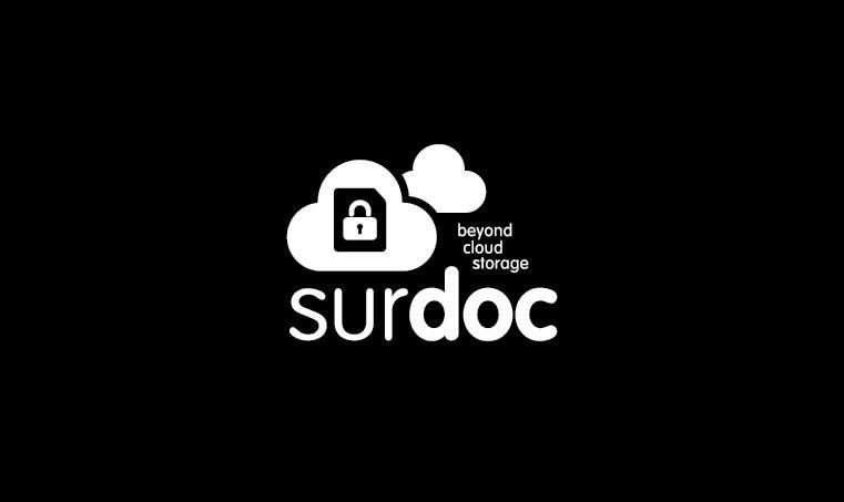 Bài tham dự cuộc thi #                                        18                                      cho                                         Logo Design for SurDoc.com