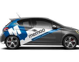 nº 26 pour Graphic streamers for car (Peugeot 208) par paulpetrovua