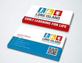 Nro 21 kilpailuun Design some Business Cards/Fridge Magnets for Chidcare centre käyttäjältä dinesh0805