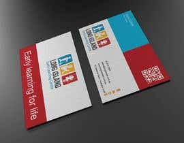 Nro 65 kilpailuun Design some Business Cards/Fridge Magnets for Chidcare centre käyttäjältä rizwansaeed7
