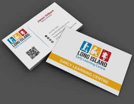 Nro 37 kilpailuun Design some Business Cards/Fridge Magnets for Chidcare centre käyttäjältä kaushikankur50
