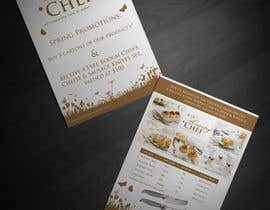 nº 40 pour Flyer Design for Country Chef Desserts Pty Ltd par lihia