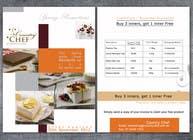 Flyer Design for Country Chef Desserts Pty Ltd için Graphic Design19 No.lu Yarışma Girdisi