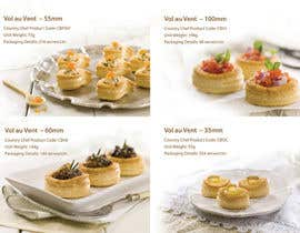 #30 cho Flyer Design for Country Chef Desserts Pty Ltd bởi DSGinteractive