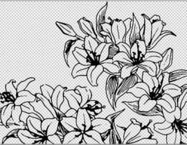 #24 для Coffee Flower Ilustration от parthamikh