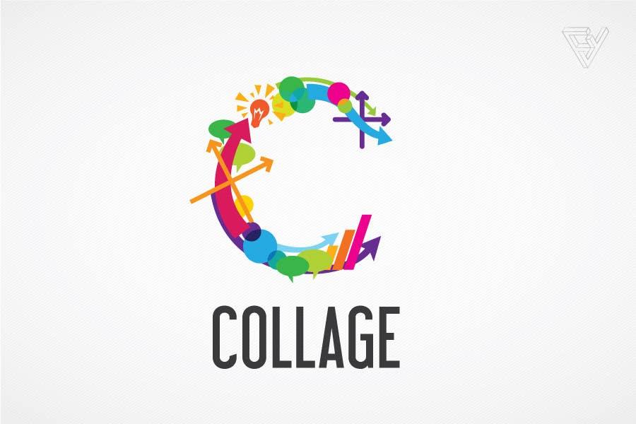 Logo Design for COLLAGE | Freelancer