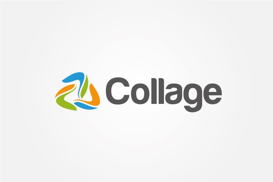 Konkurrenceindlæg #82 for Logo Design for COLLAGE