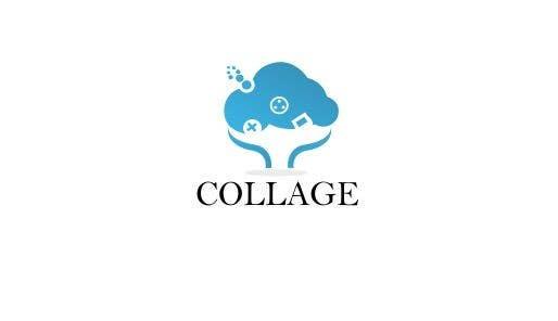 Konkurrenceindlæg #398 for Logo Design for COLLAGE