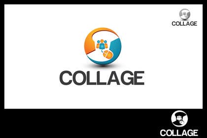 #29 para Logo Design for COLLAGE por iffikhan