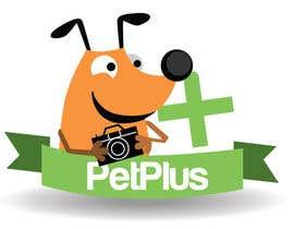 #54 para Diseñar un logotipo for petplus de oricori