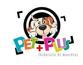 #16 para Diseñar un logotipo for petplus de adrianamikuski
