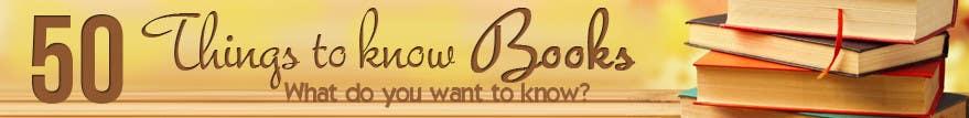 Inscrição nº                                         4                                      do Concurso para                                         Design a Banner for 4 50 Things to Know Websites