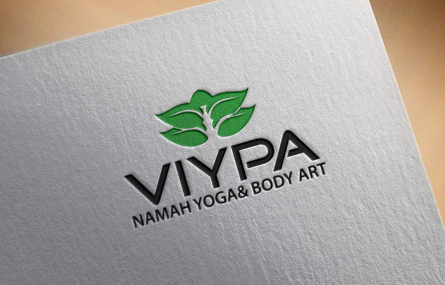 Contest Entry #38 for Design a Logo for VIYPA