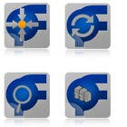 #187 for Application Icons for Forex Studio (Windows software) by UnivDesigners