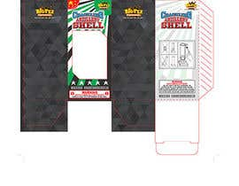 #6 for Creative graphic designer needed for new product box artwork - 4 Piece set by inangmesraent