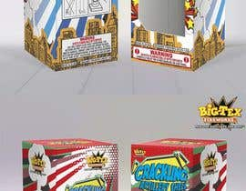 #13 for Creative graphic designer needed for new product box artwork - 4 Piece set by inangmesraent
