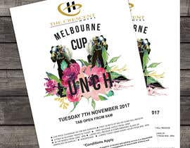 #19 for Melbourne Cup by sanzidasarwar11