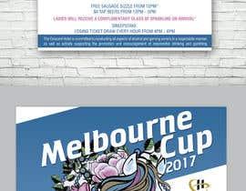 #18 for Melbourne Cup by IrynaSokolovska