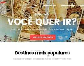 #41 for Travel Website Logo Contest af ifreelancerrakib