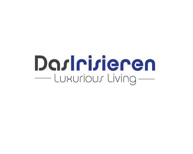 Proposition n°                                        50                                      du concours                                         Design a Logo for Apartment Complex
